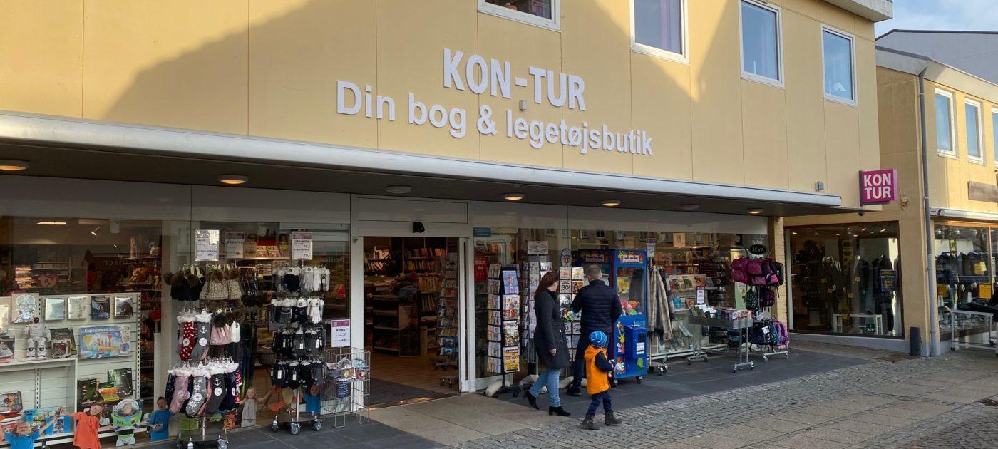 Kon-Tur Sæby