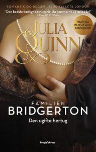 Familien Bridgerton. Den ugifte Hertug